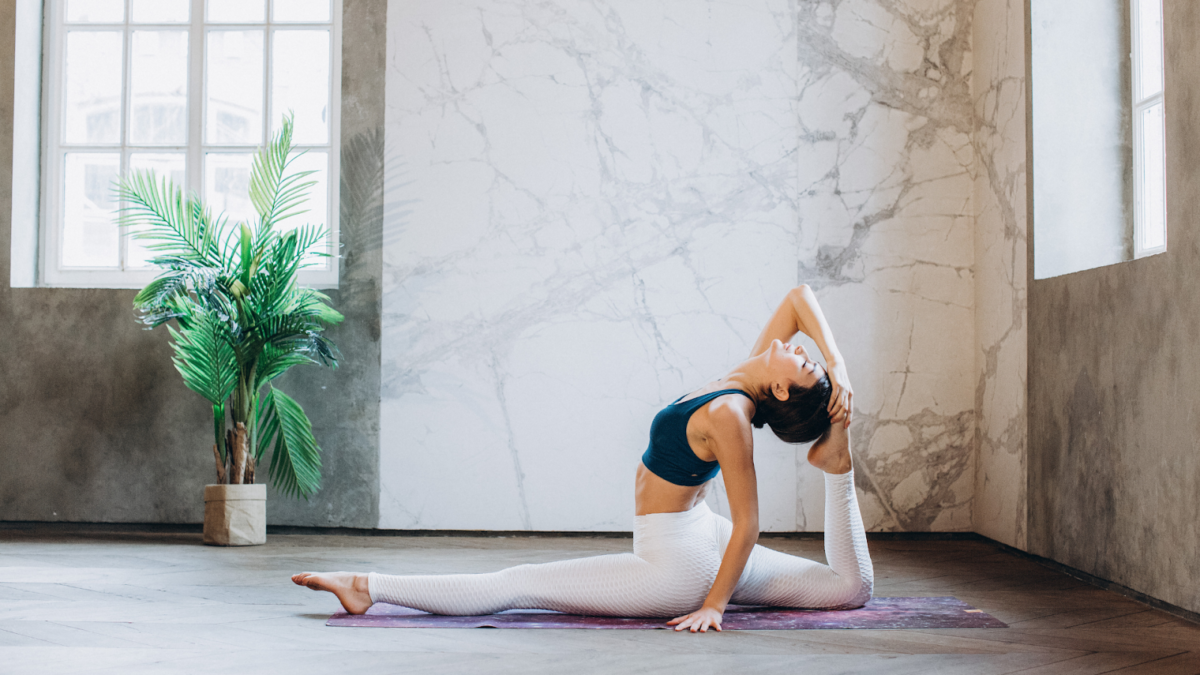 Consumer Focus: Finding Wellness in Routines