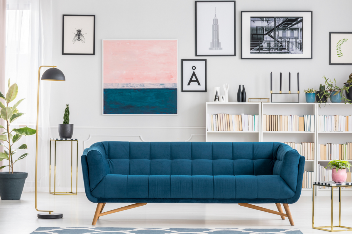Finding the 'Perfect' sofa for your home