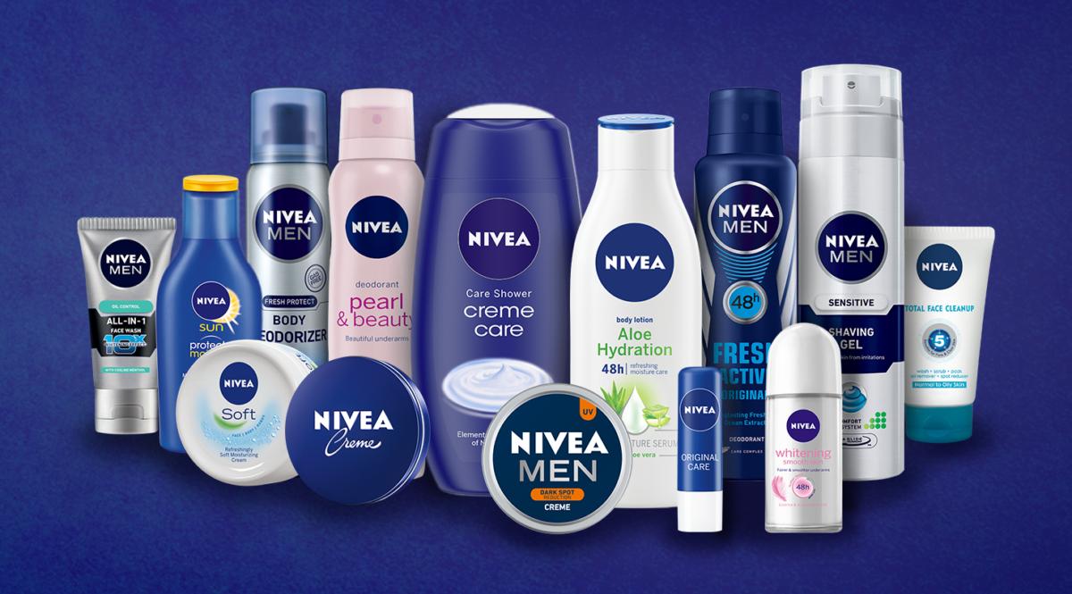 Leading Global Beauty Brand
